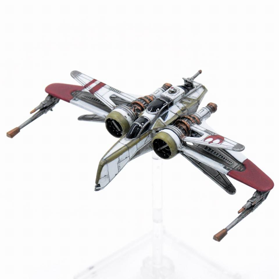 Arc Repaint Star Wars Items Star Wars Clone Wars Star Wars Design