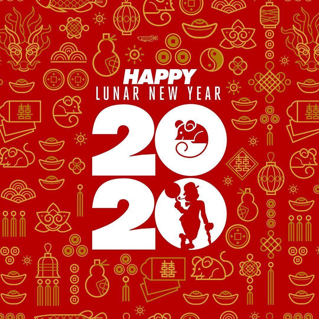 Boston Celtics Happy Lunar New Year In 2020 Boston Celtics Happy Lunar New Year Celtic