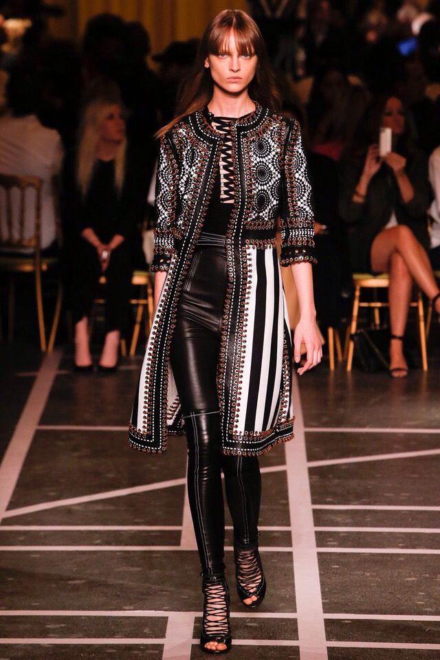 Givenchy | Spring-Summer 2015