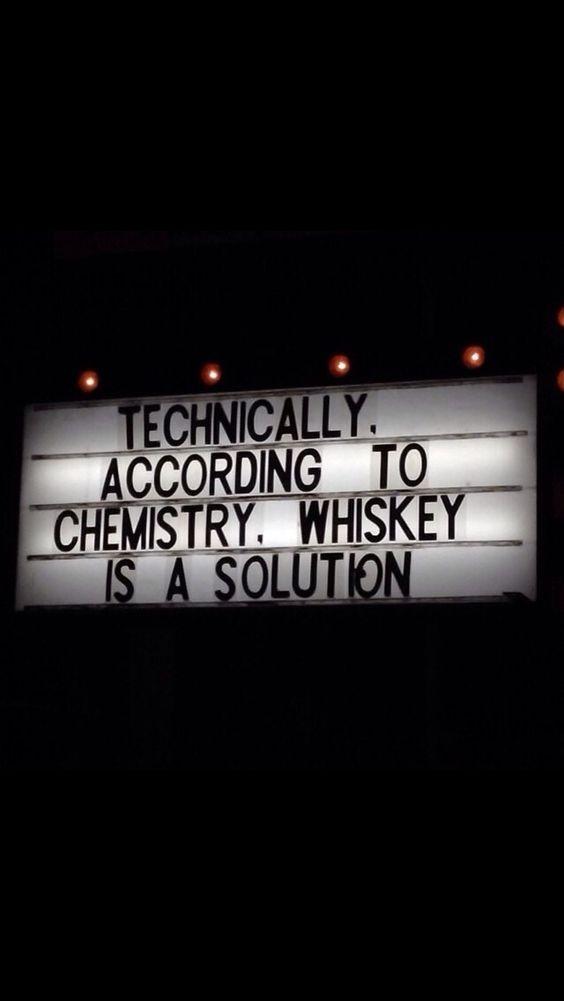 Photo of Whiskey kinda weekend.