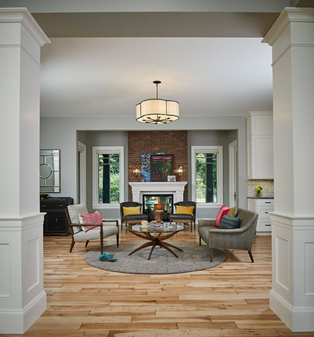 Countryhome Interior Design: 3 Beds 2.50 Baths 4189 Sq/Ft