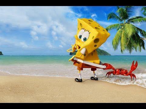 Spongebob Schwammkopf 3d Trailer German Deutsch Offiziell