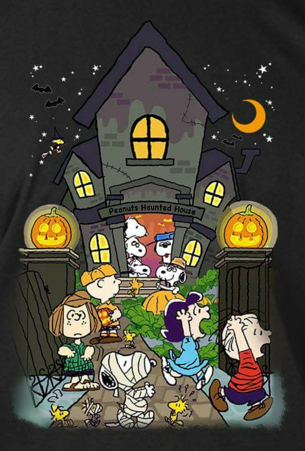 peanuts halloween | happy halloween | pinterest | snoopy halloween