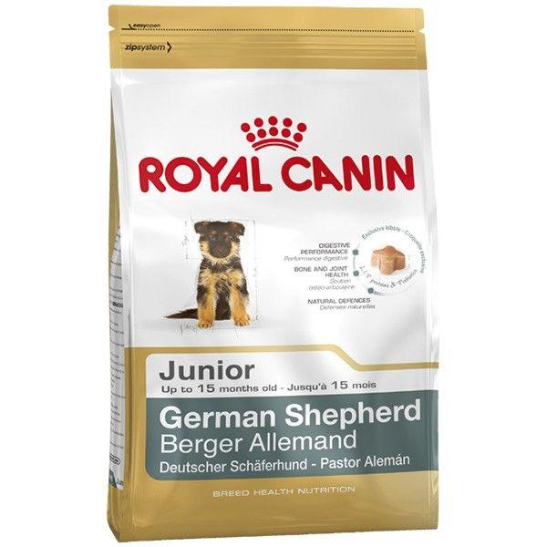 Royal Canin Pastor Aleman Junior 30 Compra Rebajado Pastor Aleman Alimentos Para Perros Pastor
