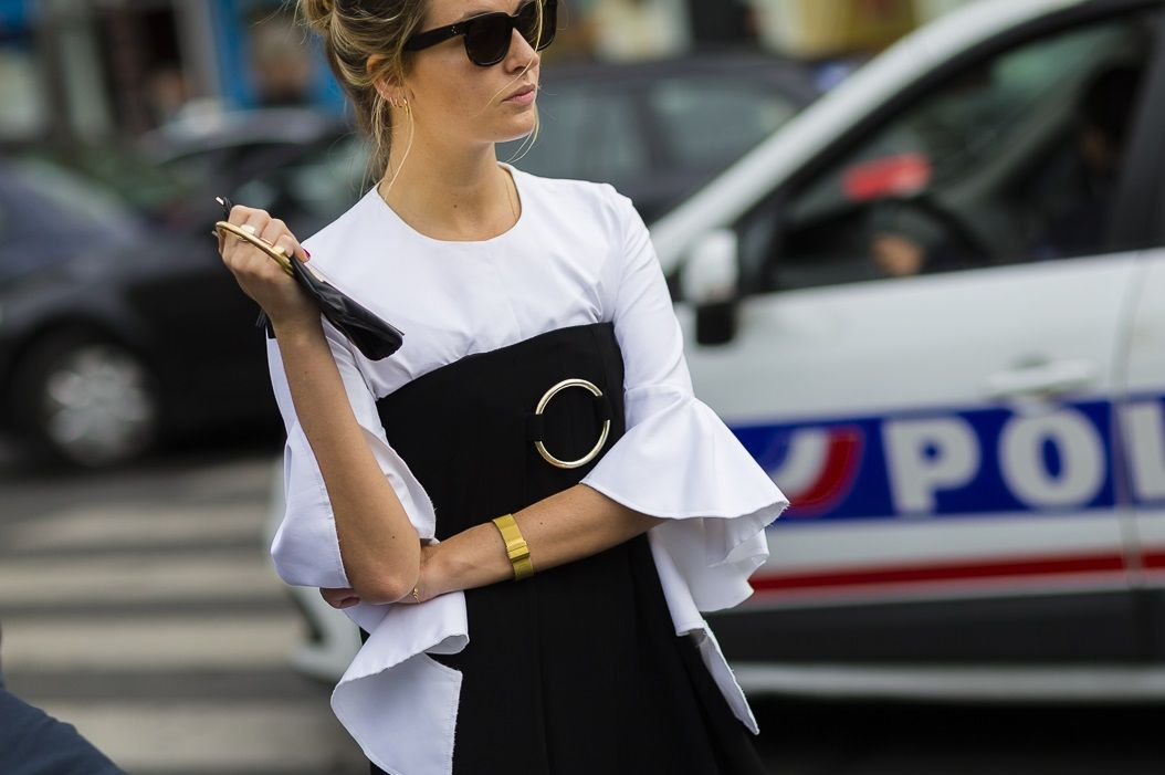 Paris Fashion Week SS16, Day 6