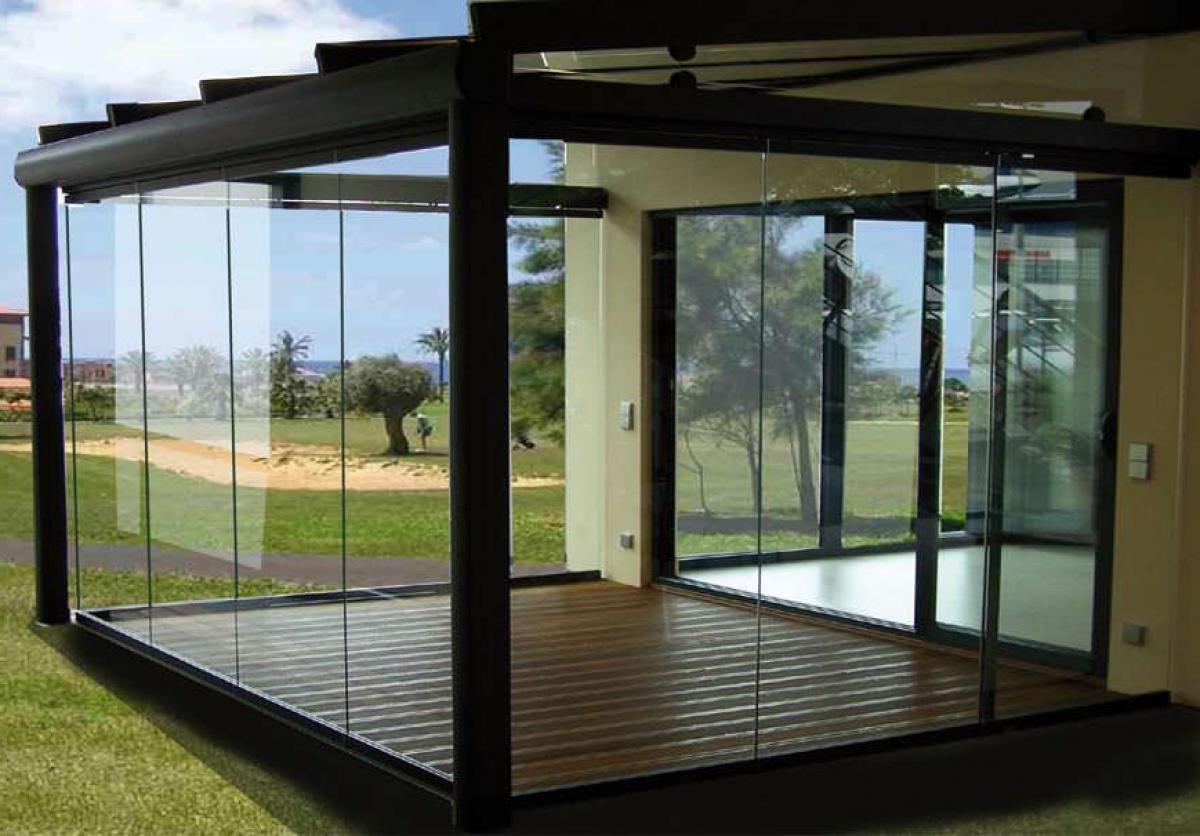 Beautiful Patio Glass   Buscar Con Google