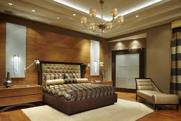 modern master bedroom decorating with best lighting ideas on budget