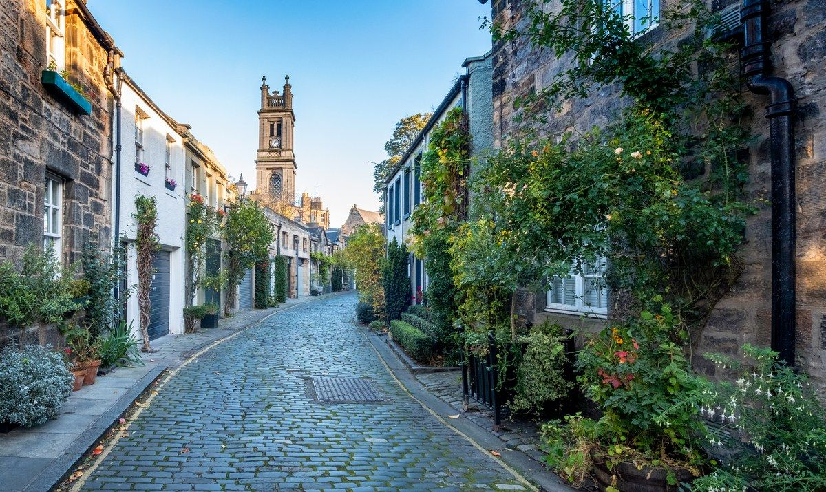 Edinburgh Travel Guide Tips Conde Nast Traveler Places To Go Cool Places To Visit Best Places To Travel