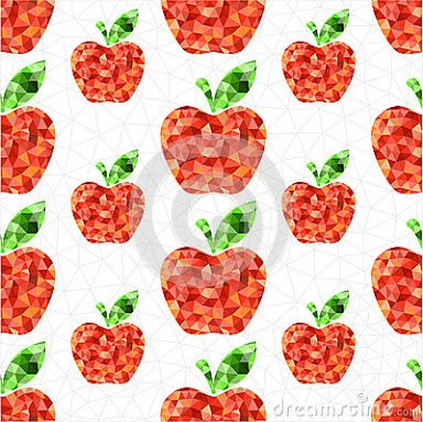 chevron rojo manzana - Buscar con Google