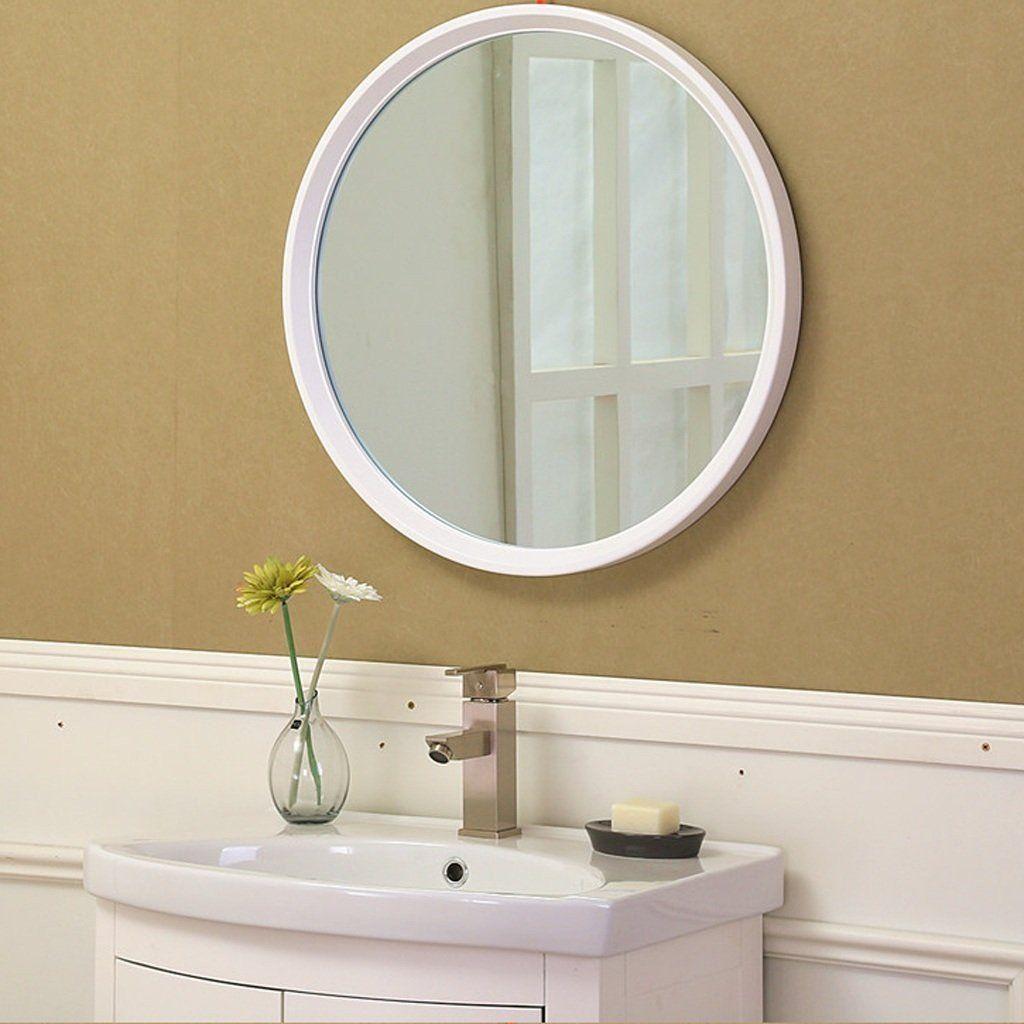 Bathroom Wall Decor Amazon New Amazon Fycz Cosmetic Mirror ...