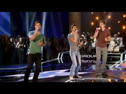 restless road somebody like you the x factor usa 2013
