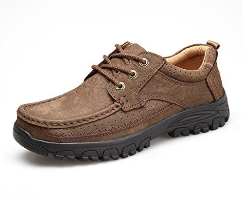 30b3fecec Men ShoesSport Casual Walking Tail Shoes for Your Formal Outdoor  ActiviesBreathable Lace upComfort