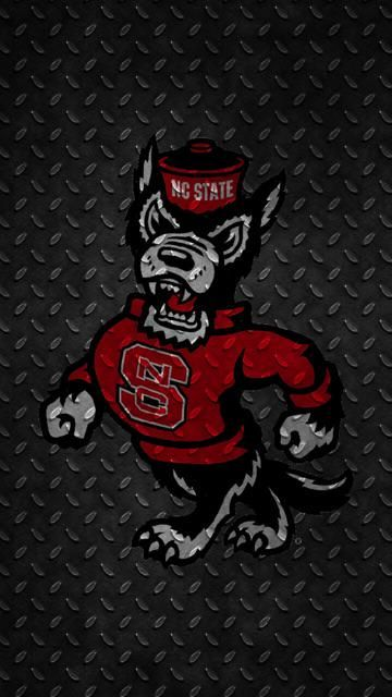 Dave Carter Finley On Twitter Nc State Nc State Wolfpack Phone Wallpaper