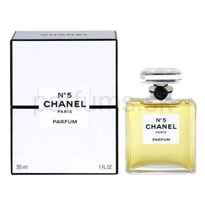 Chanel No.5 parfém pre ženy