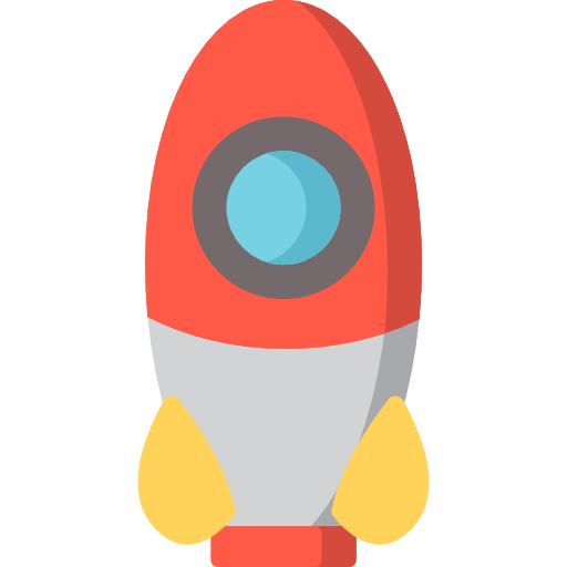 Rocket Free Vector Icons Designed By Freepik Vector Free Vector Icons Vector Icon Design