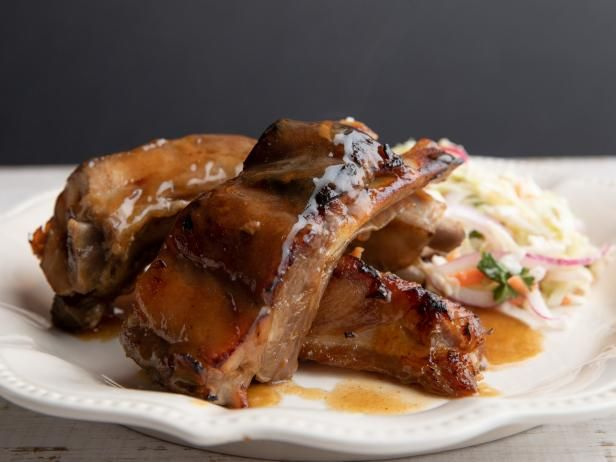 Photo of Slow-Cooker Teriyaki Ribs