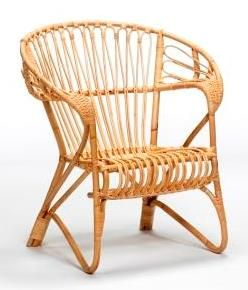 Lumikenkä-tuoli
