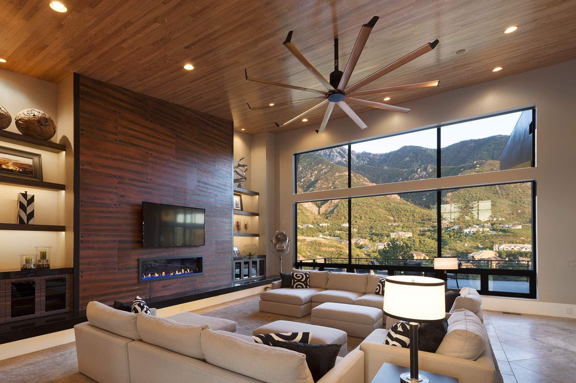Gallery Living Room Fans Room Fan Unique House Design