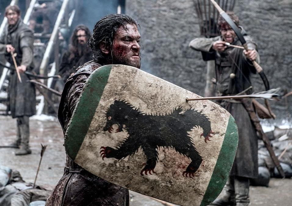 GAME OF THRONES TENDRA SU BATALLA MAS GRANDE EN LA SEPTIMA TEMPORADA - Series
