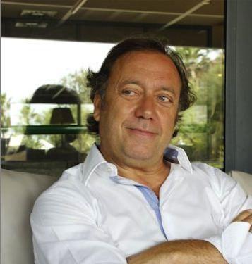 Juan Pablo González, Domus Blue Key Accoung Manager in Gavà Mar, Barcelona, Spain