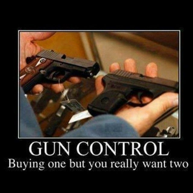 Pin On Gun Memes And Quotes