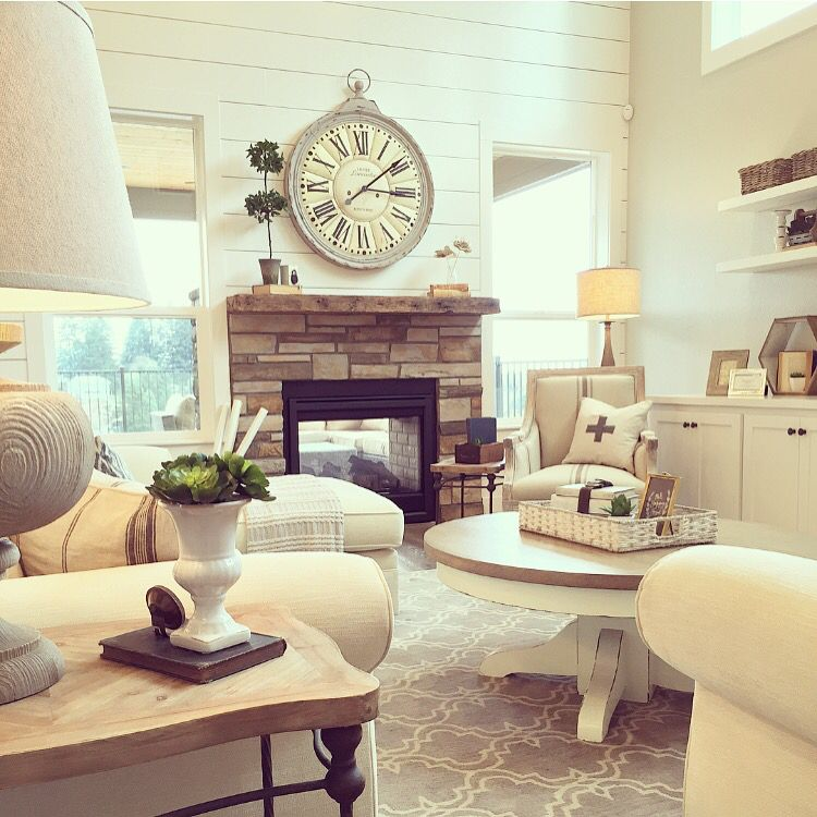 This Client Was Dreaming Of Shiplap, And It Was The