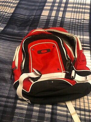 oakley bag pack #fashion #clothing #shoes #accessories #men #mensaccessories (ebay link)