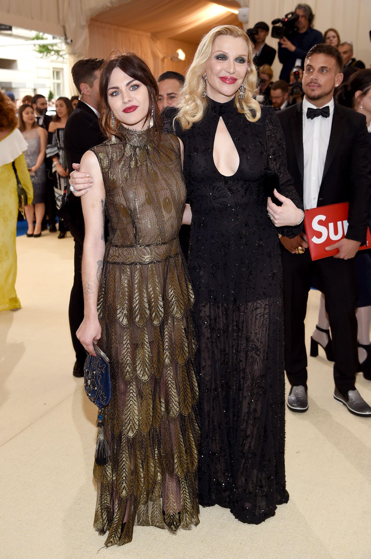 The Most Noteworthy Looks From The 2017 Met Gala Met Gala Black Sheer Dress Nice Dresses