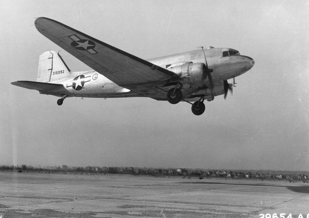 Douglas c 47 skytrain air force aviation and aircraft douglas c 47 skytrain flickr photo sharing sciox Image collections