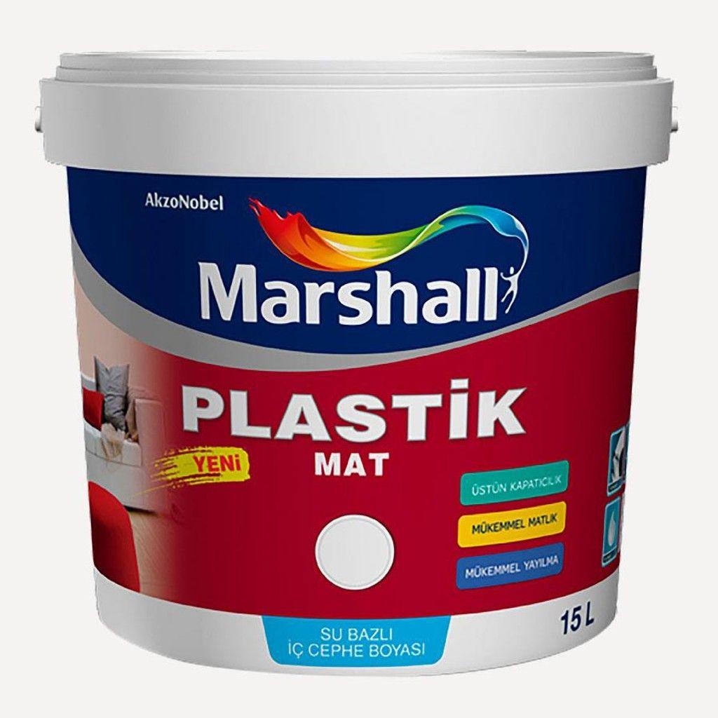Marshall Boya 2018 2019 Yeni Renkleri Renk Kartelası Size özel