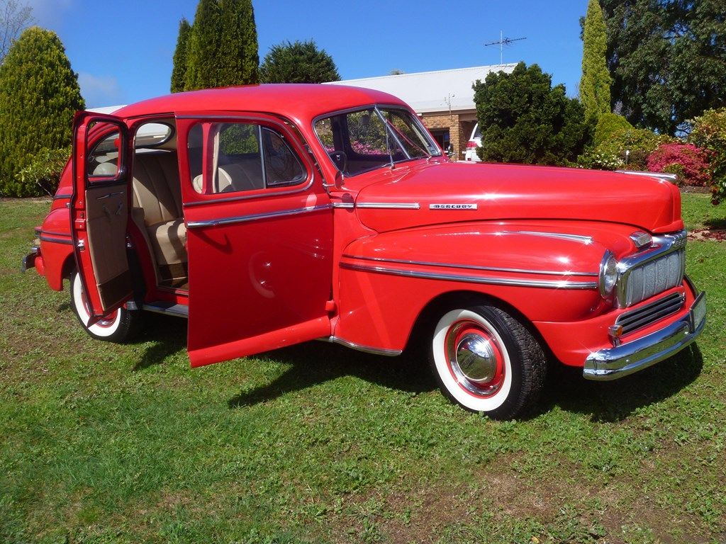 1948 FORD MERCURY for sale | Trade Unique Cars, Australia | Mercury ...