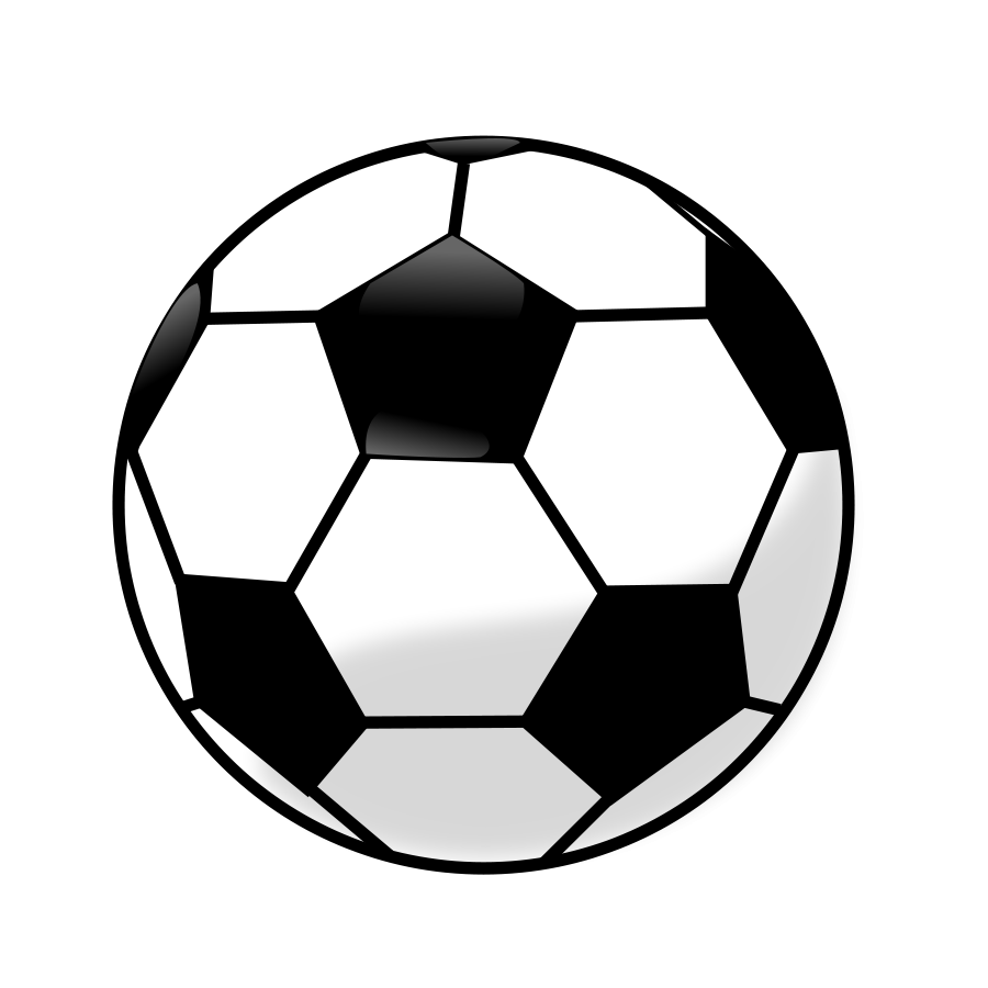 Blue Soccer Ball Clip Art Clipart Panda Free Clipart Images Soccer Ball Soccer Clip Art