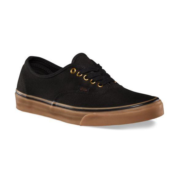 Shop Gum Sole Shoes at Vans