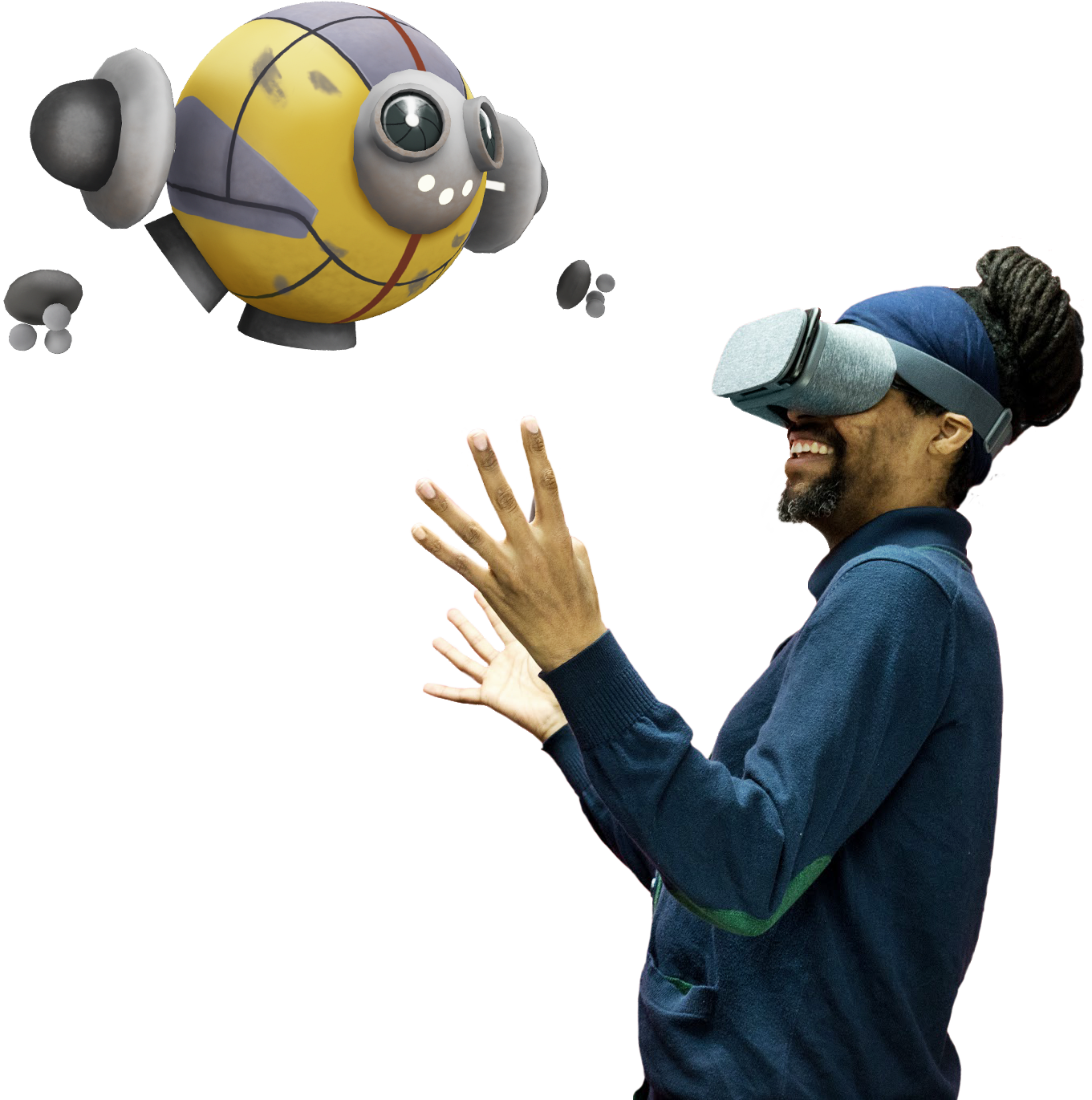 Altspacevr Available On Most Vr Platforms More Cartoon Style