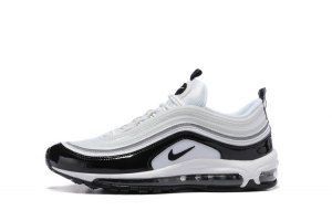 Nike Air Max 97 Playstation White Black 312641 006 Mens Sneakers ... 94f262bcf
