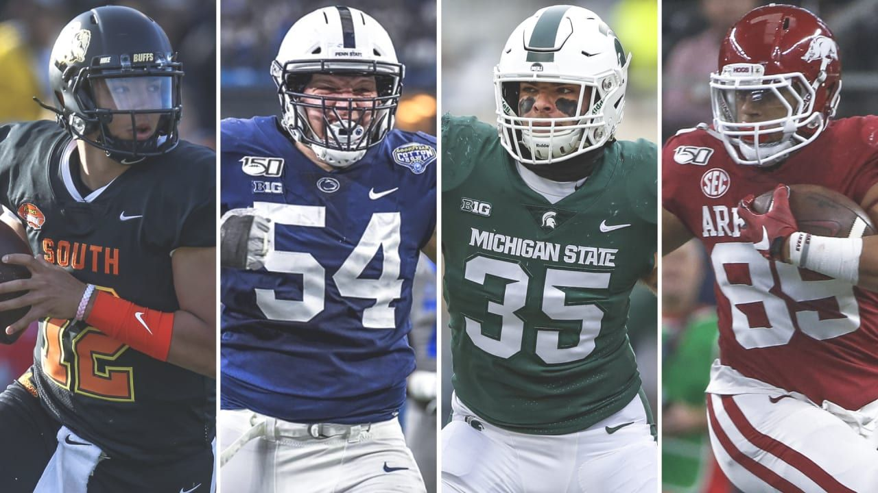 Colts Draft 2020 Revisiting The Connected Dots At Each Position
