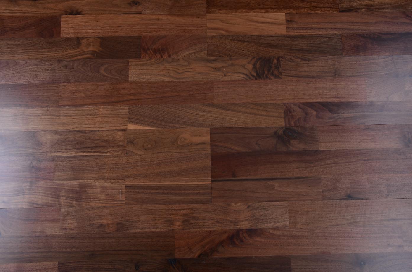 Laminate Flooring Is Composite With