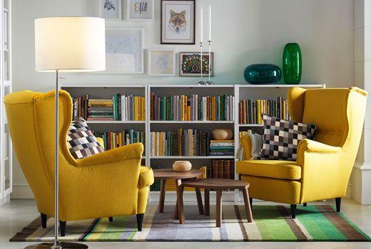 Fauteuils Relaxant Pour Votre Salon Ikea Home Sweet Home