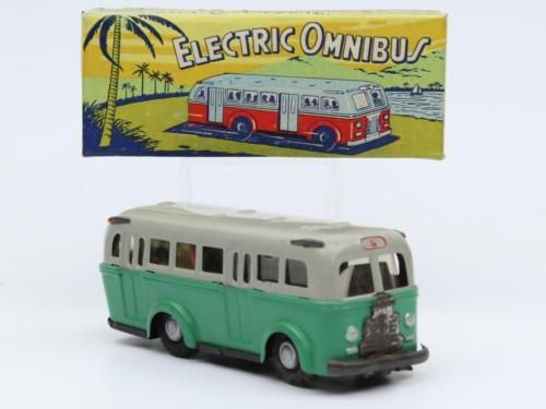 Boxed ME-005-Electric-Omnibus-TIN-TOY-early-box-