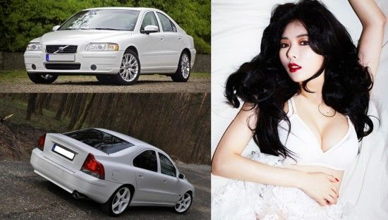 Female Idols And Their Sweet Rides Sweet Ride Kpop Girls Riding