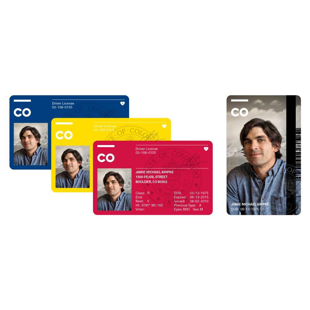 Colorado Visual Identity by Berger & Föhr | Abduzeedo Design Inspiration