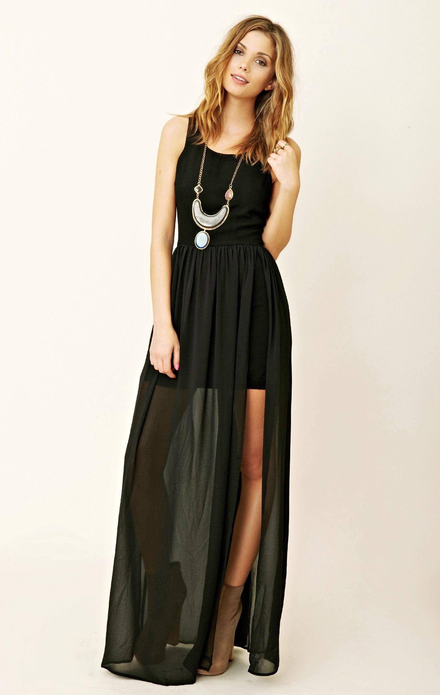 c646c3860c26 My Way Home Maxi Dress