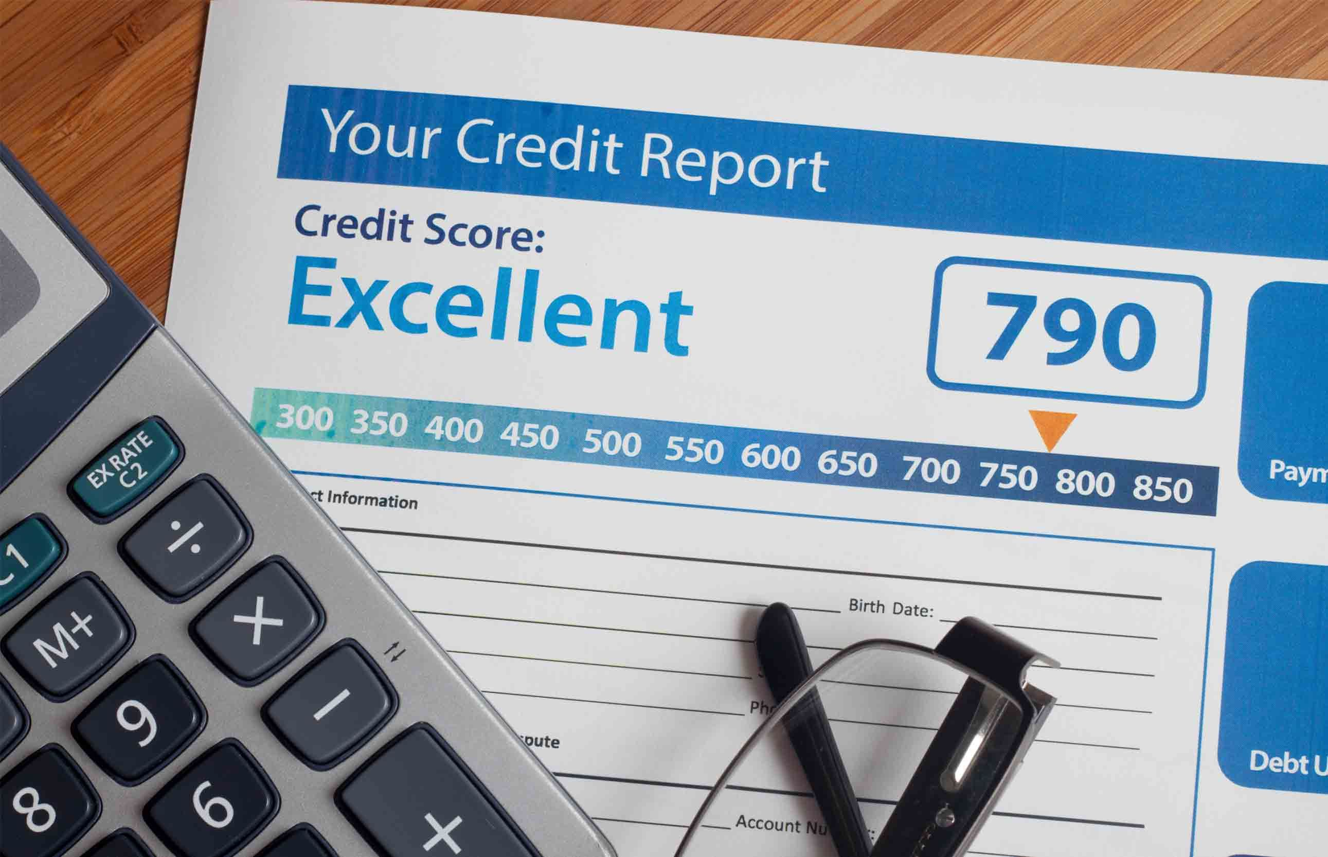 Credit Karma Score Information with No Credit Card