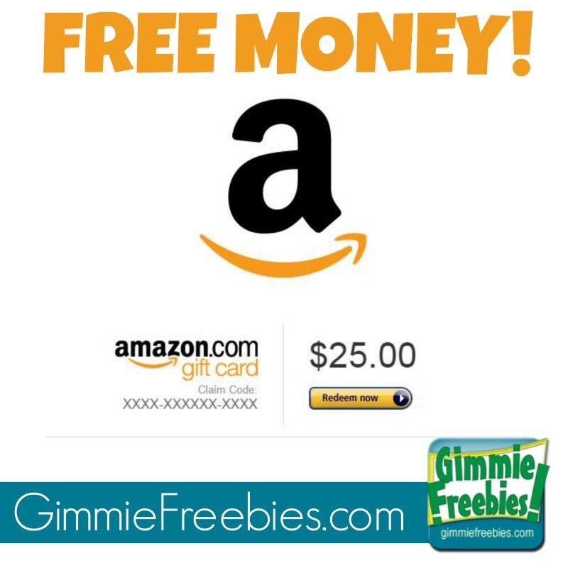 Earn free amazon gift cards harris poll online review
