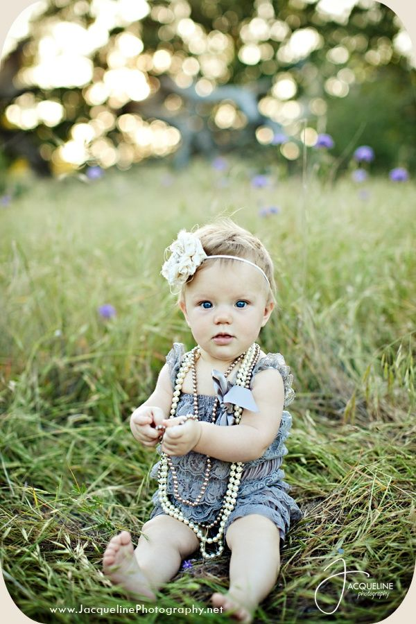 6 month baby girl photos outside google search