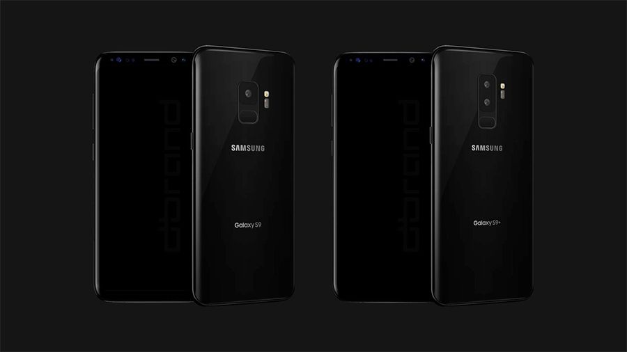 Dbrand Published A Variety Of Skins For The Galaxy S9 And Galaxy