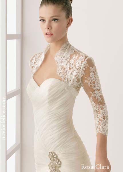 boleros para vestido de novia | vestidos de novia en 2019 | pinterest