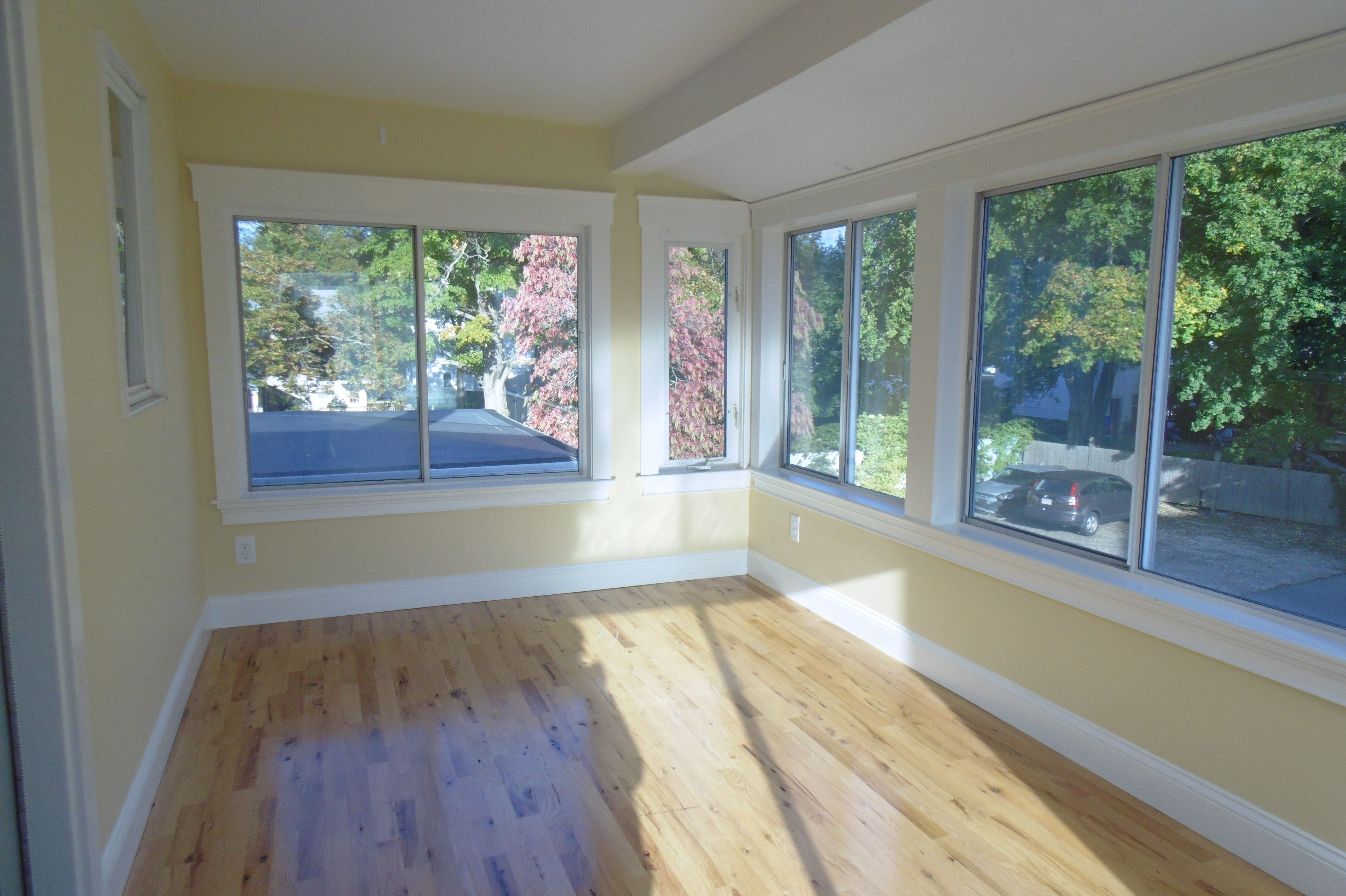 For Rent 2 Bedroom apartment near downtown Middleboro