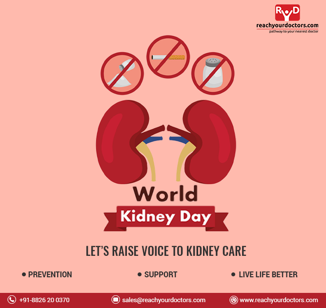 On The World Kidney Day Takes A Resolution To Raise Awareness Of The Increasing Cause Risk Of Kidney Disease Kidney Cleanse Natural Kidney Kidney Transplant