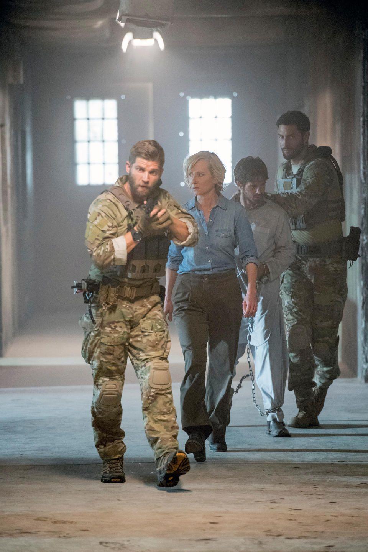 RenewTheBrave The Brave - Season 1 Episode 4 'Break Out' | The Brave